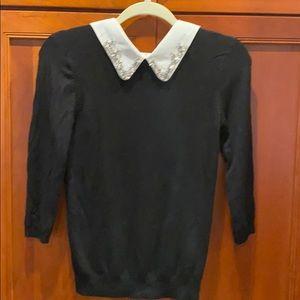 Brand new Zara holiday sweater